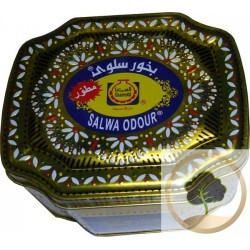 BAKHOOR SALWA ODOUR - STRONG INCENSE BY SURRATI