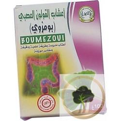 اعشاب القولون و علاج بومزوي