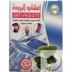 Herbal anti frigidez