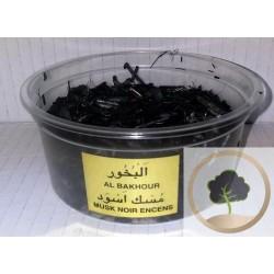 Black Musk Incense