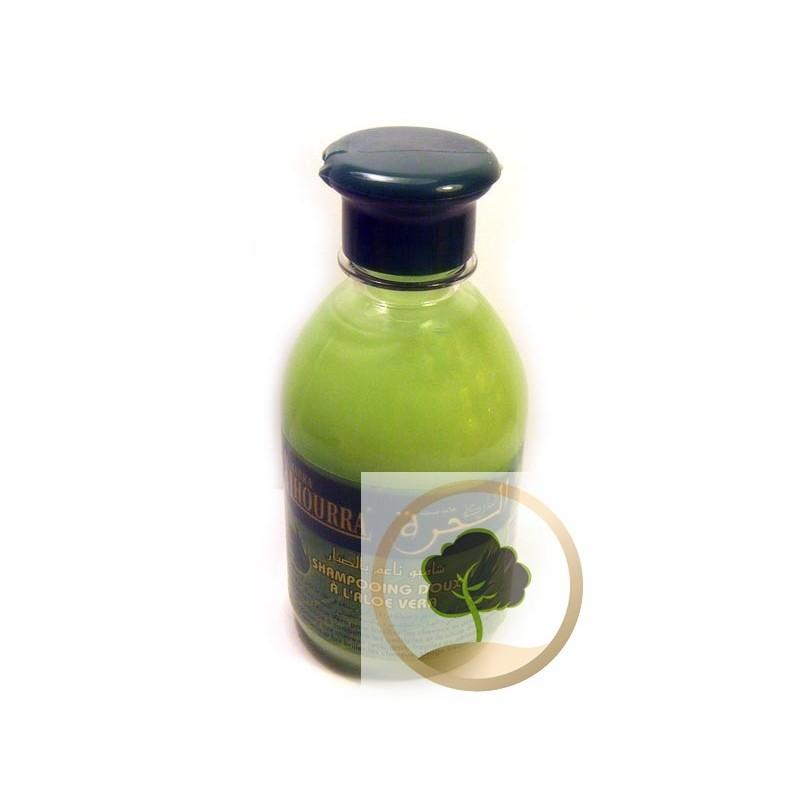 Shampoo di Aloe Vera Al Hourra