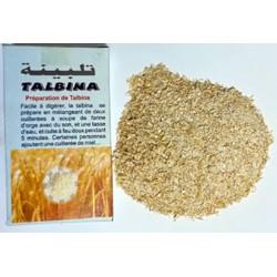 Talbina (Medicina Profetica)