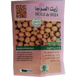 Aceite de soja - 30ml