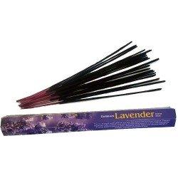 Räucherstäbchen Lavendel 20 Stäbchen
