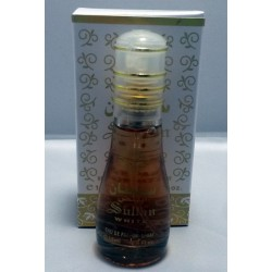 Perfume Sultan white