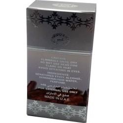 Perfume Oud R Grey