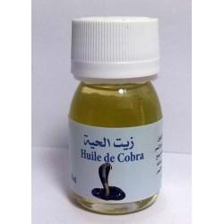 Kobra Bio 30 ml oleju