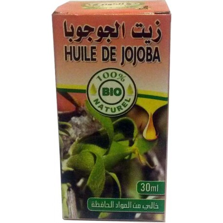 Bio jojoba oil 30ml