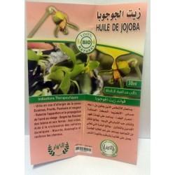 Bio 30ml jojoba yağı