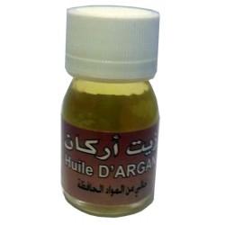 Aceite de argán orgánico - 30ml
