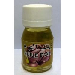 Olio di Aglio biologico