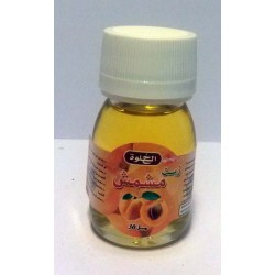Organic Apricot Oil 30ml