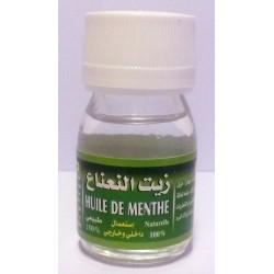 Aceite de menta orgánica - 30 ml