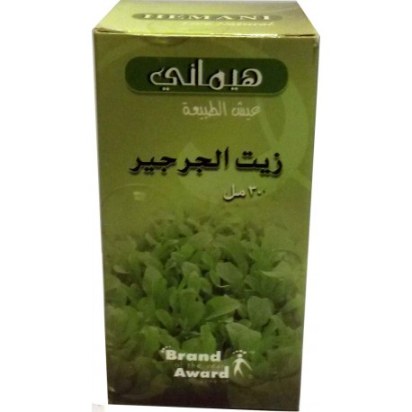 Cresson hemani 30ml olie