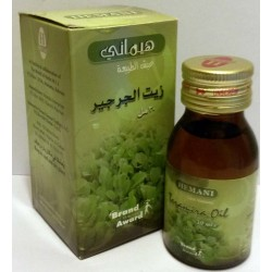 Aceite de berros Hemani - 30ml