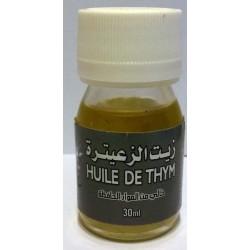 Huile de Thym - 30 ml