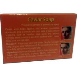 Savon Caviar - Hemani