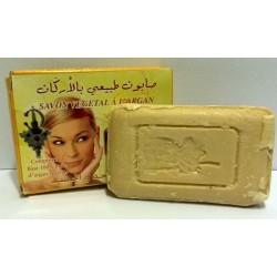 Rich Argan Facial Soap