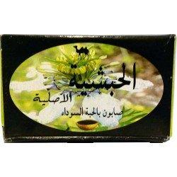 De Al Habachia Al of Nigella zeep
