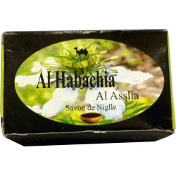 Аль Habachia Аль AJMAL Чернушка мыло