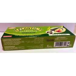 Glättungsungscreme mit Avocado und Jojoba