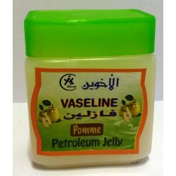 Apple Petroleum Jelly