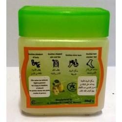 Vaselina al profumo di mele (Alakhawain)