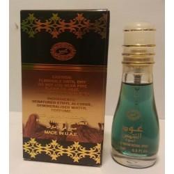 Perfume Oud Chams Black