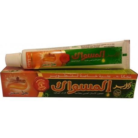 Dabur Miswak Herbal Toothpaste