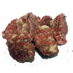 Incienso de Djaoui rojo - 200 g