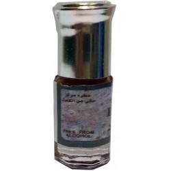 Perfume sin alcohol para los hombres