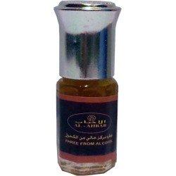 Racha perfumy bez alkoholu