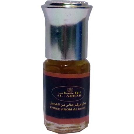 Perfume sin alcohol - Racha