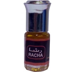 Parfum Racha sans alcool
