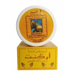 Crème d'Argan - Argantil