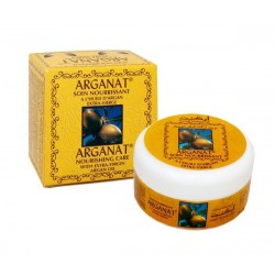 Crema all'olio di Argan