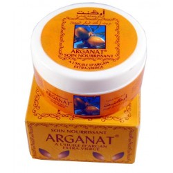 Crema all'olio di Argan