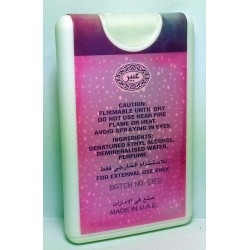 Perfume Makhlat Abbott