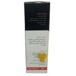 Bio Anti-Akne-Creme von Sarabia
