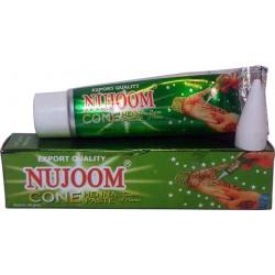 Henna plakken Cone Noujoum