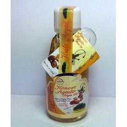 Aceite de argán cosmético