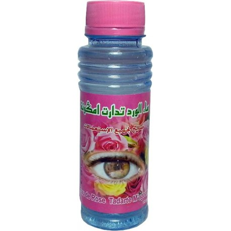 Rose Water Taddart of M'gouna
