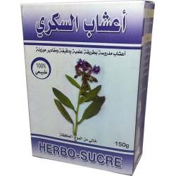 Herbo şeker hastalığı bitkisel çay