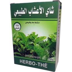 Té verde natural Marakech