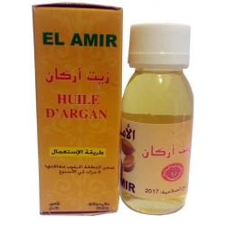 Aceite de argán - 60 ml