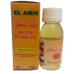 Argan-Öl 60 ml
