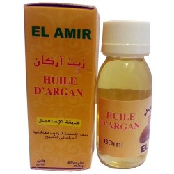 Argan yağı 60 ml