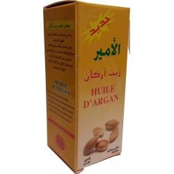 Huile d'argan - 60 ml