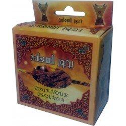 Incense (Boukhour Essaada)