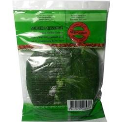 Okaliptüs Zwine siyah sabun ve argan yağı